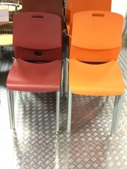 sillas hosteleria segunda mano