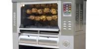 Maquinaria de calor Hosteleria
