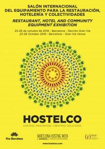 Cartel hostelco 2016