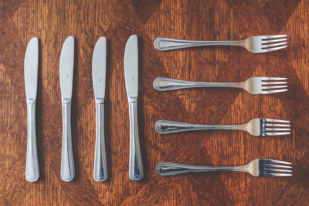 Consejos redes sociales restaurantes