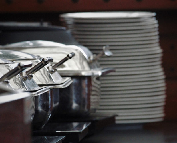maquinaria de hosteleria para catering