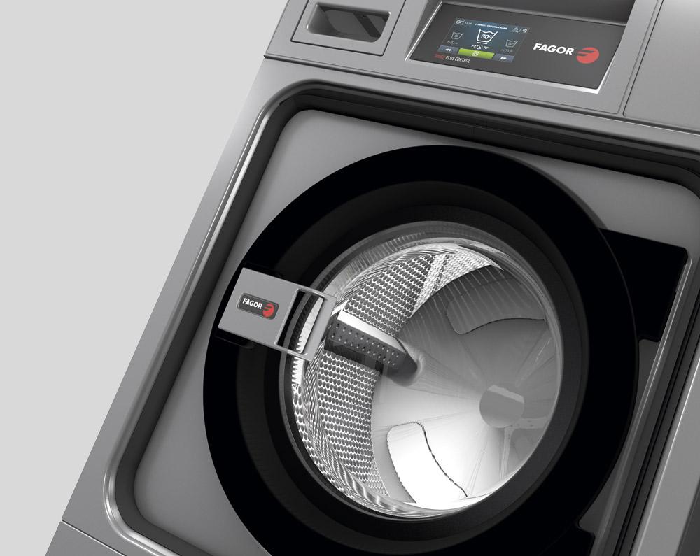 Lavanderia equipamiento y maquinaria